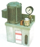 Motorised Lubrication Unit CLU-2500