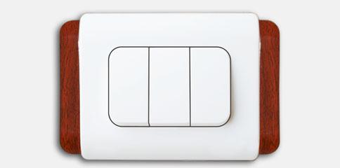 Signature Zen Zn-153 Switches