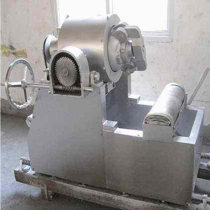 Maize/Corn Puffing Machine