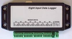 8 Channel Datalogger