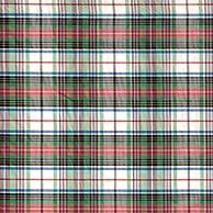 Taffeta Check Fabric