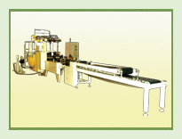 Automatic Carton Lining Machine