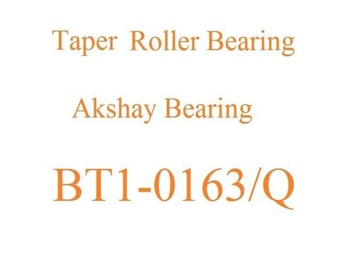 Tapered Roller Bearings BT1-0163/Q