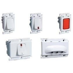 Electrical Switches & Accessories