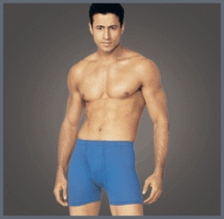 Combed Cotton Mens Underwear