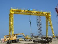 Overhead Crane