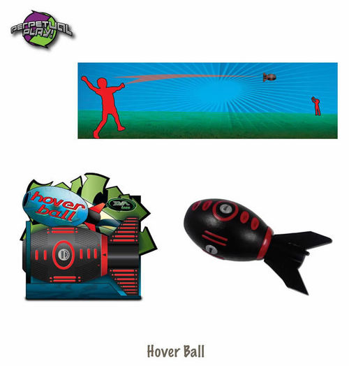 Hover Ball Toy : Hover ball in dongguan guangdong china perpetual play ltd