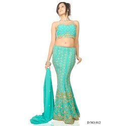 Graceful Party Wear Lehenga