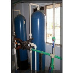Water Demineraliser