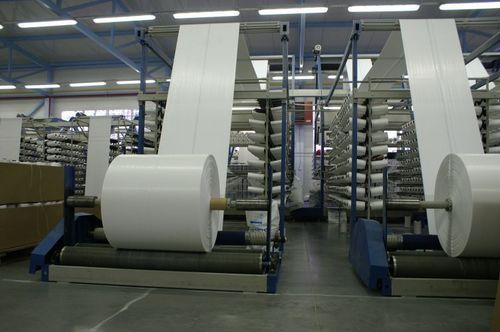 Flat Woven Fabrics