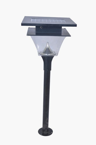 Solar King Size Garden Light