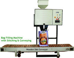Wheat Filling System
