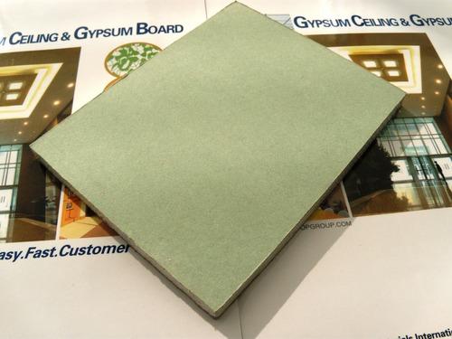 Water Resistant Gyp Board : Water proof gypsum board in beijing china