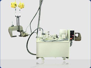 Portable Hydraulic Riveting Machine