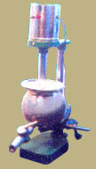 Lassi Machine