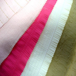 Crepes Fabric