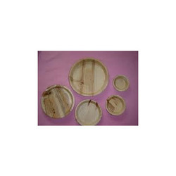 Areca Betelnut Husk Plates