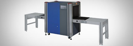Baggage and Container Scanning Systems