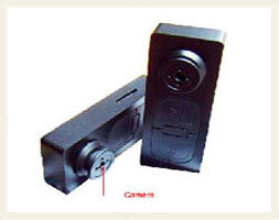 Spy High Definition Button Camera DVR