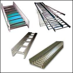Cable Trays Fabrication Service