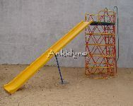 Tower Slide Frp