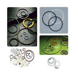 Hydraulic O Rubber Rings