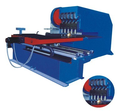 Multi-Heads Automatic Press