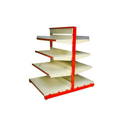 Double Sided Storage Racks