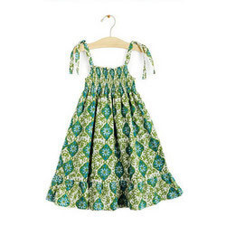 Girls Frock