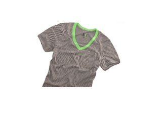 Designer V Neck T-Shirts For Men