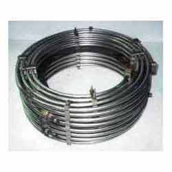 Coil Form Tubes