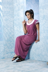 Sensuous Nighties