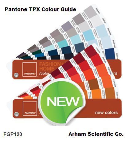 Pantone Colour Guide Pantone Tpx Guide Paper