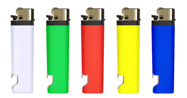 Disposable Lighter With Bottle Opener (Fh-201)