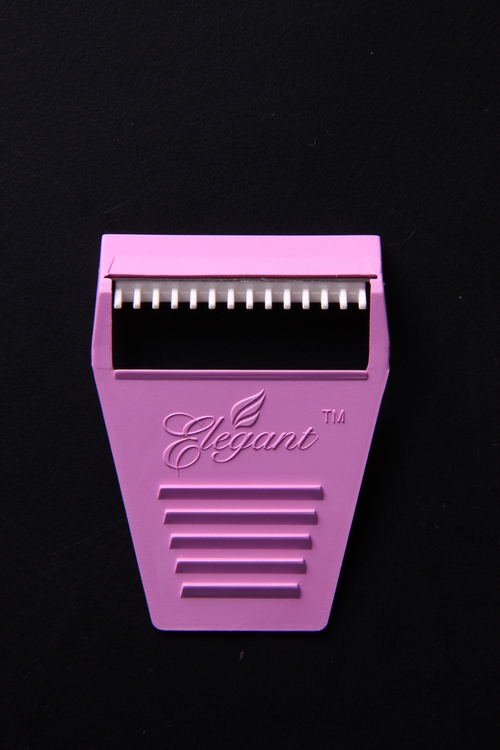 Elegant Lady Body Shaver