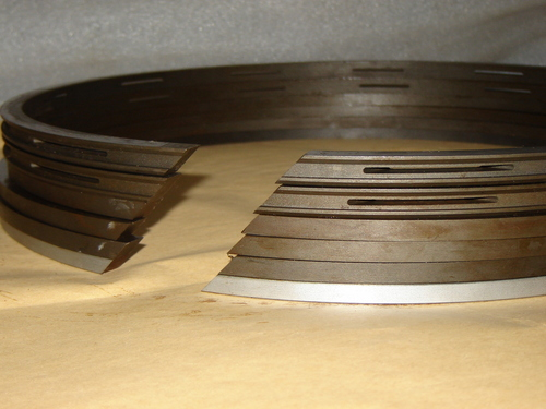 Piston Ring Set For Daihatsu