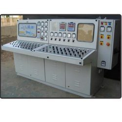 Control Panel