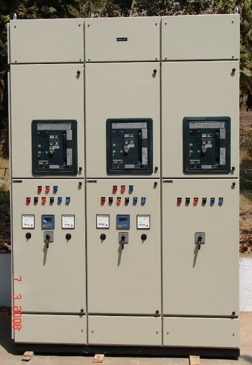 Air Circuit Breaker Panel