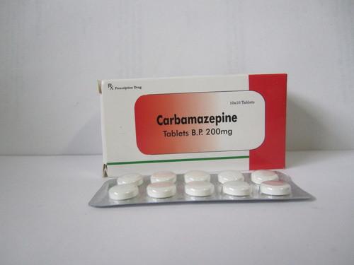 Carbamazepine 200 Mg High
