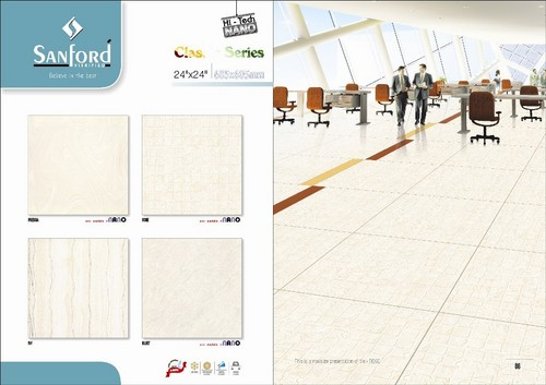 Vitrified Tiles In Morbi