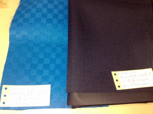 Exporters Nylon Fabric Taiwan 86