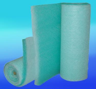 Glass Fiber Paint Stop Pads