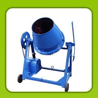 Concrete Mixer (Lab Type)