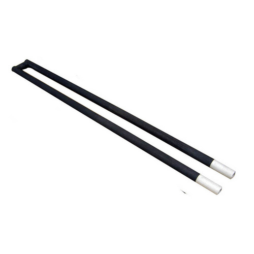 Silicon Carbide Heater Rod