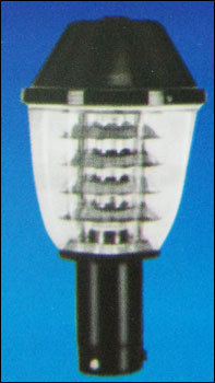 Capline-C Post Top Lanterns