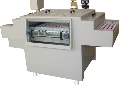 etching machine