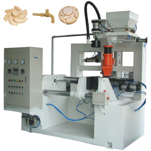 Sand Core Making Machine