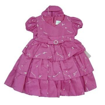 Baby Girl Frock