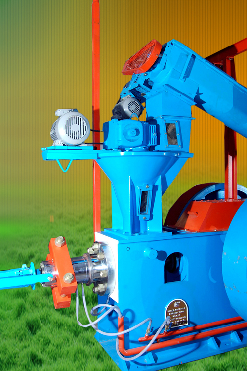 Briquetting Plant Machinery