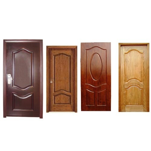 Plywood doors in badkhal chowk faridabad haryana india for Plywood door design
